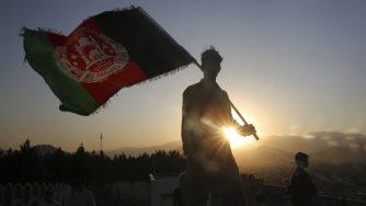 Truppe afghane (LaPresse)