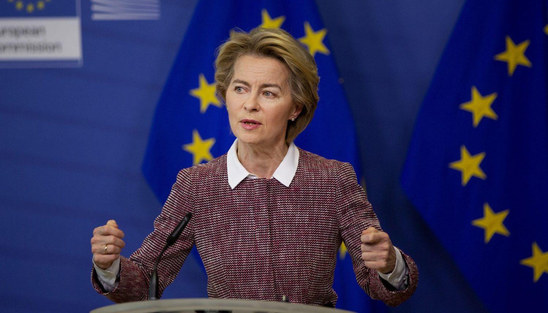 Da dove vengono i soldi dell'Ue per stimolare la ripresa