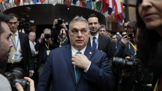 Orban Ungheria (La Presse)