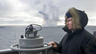 Russia Putin esercitazioni