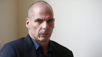 Yanis Varoufakis (La Presse)