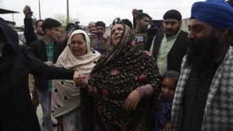 Sikh afghanistan (La Presse)