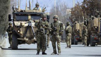 Afghanistan: attentato a Kabul (La Presse)