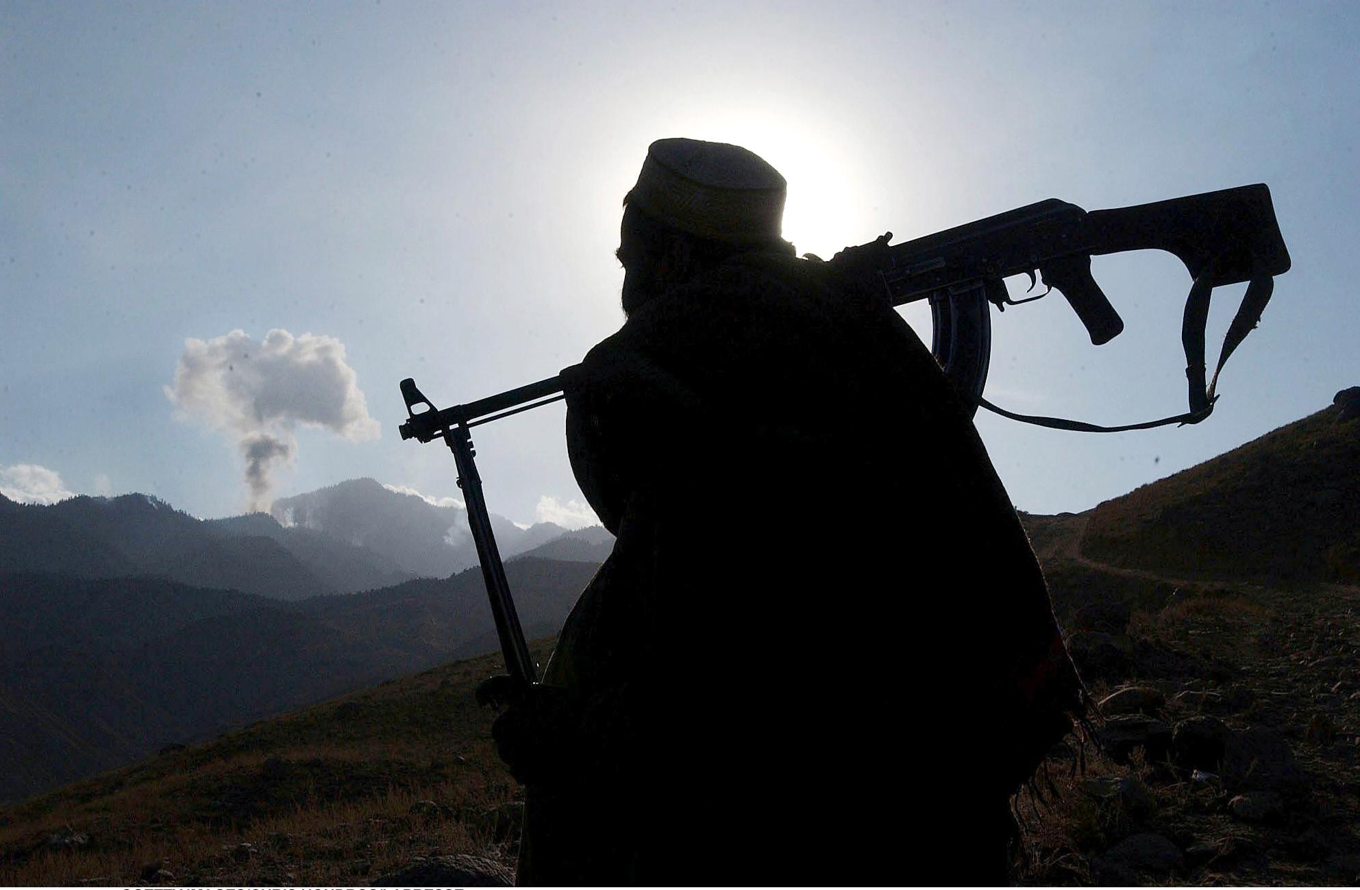 Terrorismo islamico