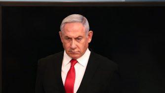 Netanyahu Coronavirus