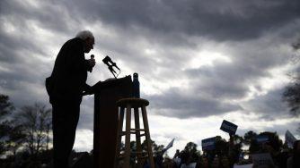 Primarie Dem South Carolina, la campagna elettorale dei candidati Sanders (La Presse)