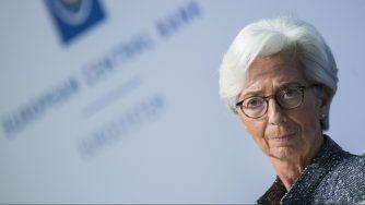 Lagarde Bce