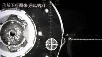 Cina spazio (La Presse)