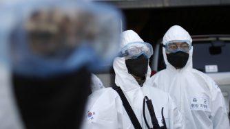 Coronavirus, aumentano le misure di sicurezza nel mondo