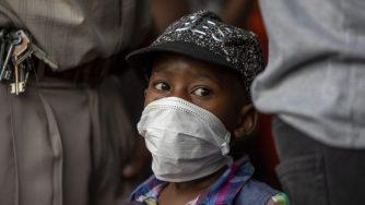 Coronavirus Sud Africa (La Presse)