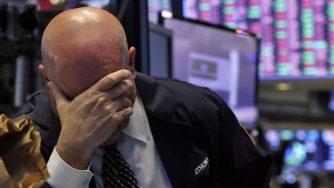 Wall Street covid (La Presse)