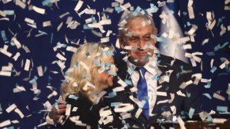 Netanyahu Israele vittoria