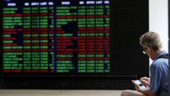 Borse speculazione (La Presse)