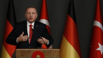 Erdogan Germani