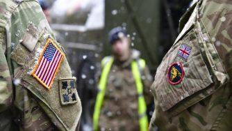 Nato Defender Europe