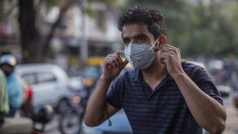 Concern In India As The Coronavirus Continues To Spread
