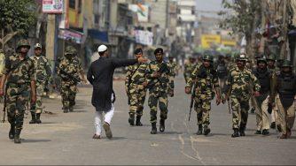 India violenza (La Presse)