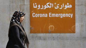 Libano coronavirus (La Presse)