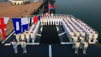 Marina militare cinese