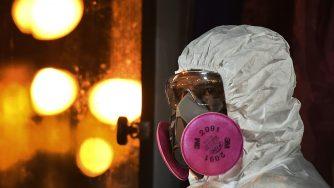 Coronavirus, continua l'emergenza contagio in tutto il Mondo (LaPresse)