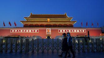 Pechino, Cina (Getty)