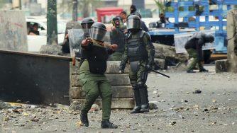 Iraq, nuovi scontri durante proteste antigovernative