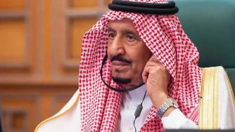 Arabia Saudita Salman (La Presse)