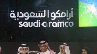 Saudi Oil Aramco (La Presse)