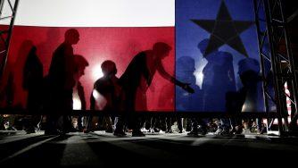 Texas democratici (La Presse)
