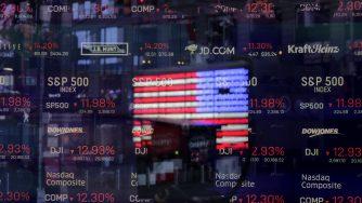 Economia Stati Uniti borsa
