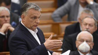 Orban coronavirus Ungheria (La Presse)