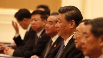 Cina Xi Jinping (La Presse)