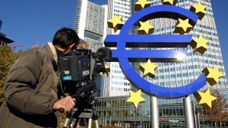 BCE European Central Bank