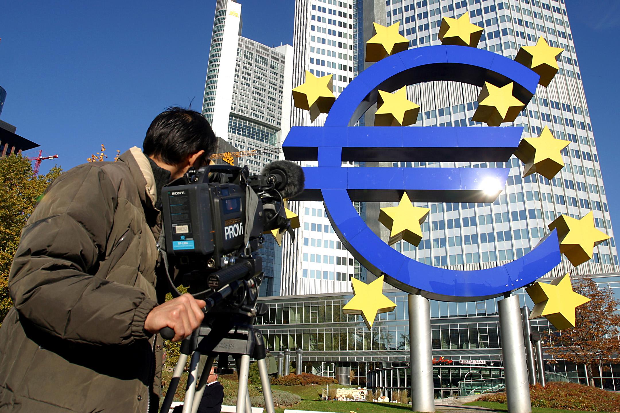 La Bce chiama le banche per evitare un'ondata di crediti deteriorati