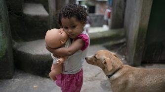 Brasile favelas (La Presse)