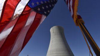 Urano nucleare centrale La Presse