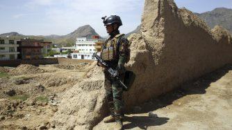 Emergenza Coronavirus in Afghanistan (LaPresse)