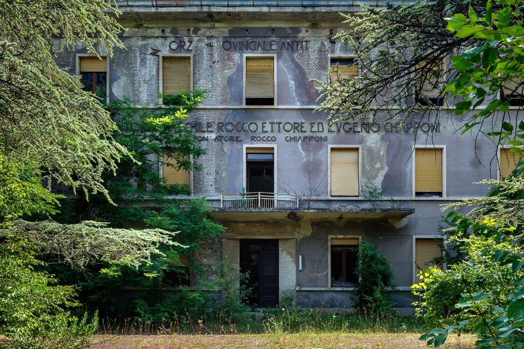 Emilia Romagna, Foto di Lorenzo Rosa @Ascosi Lasciti
