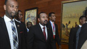 Abiy Ahme Etiopia (La Presse)