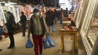 Grecia crisi covid (Getty)