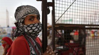 India coronavirus La Presse