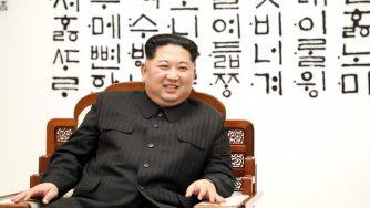 Kim Jong Un (Getty)