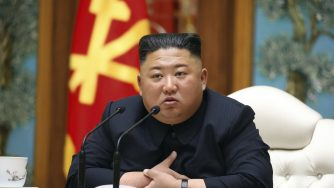 Kim Jong-un (La Presse)