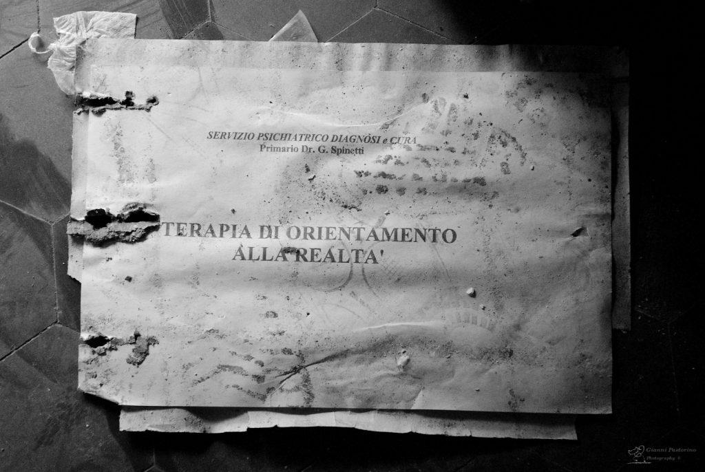Liguria, Foto di Gianni Pastorino @Ascosi Lasciti