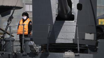 Marina russa (La Presse)