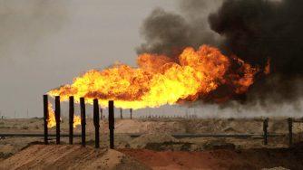 Petrolio Iraq (La Presse)