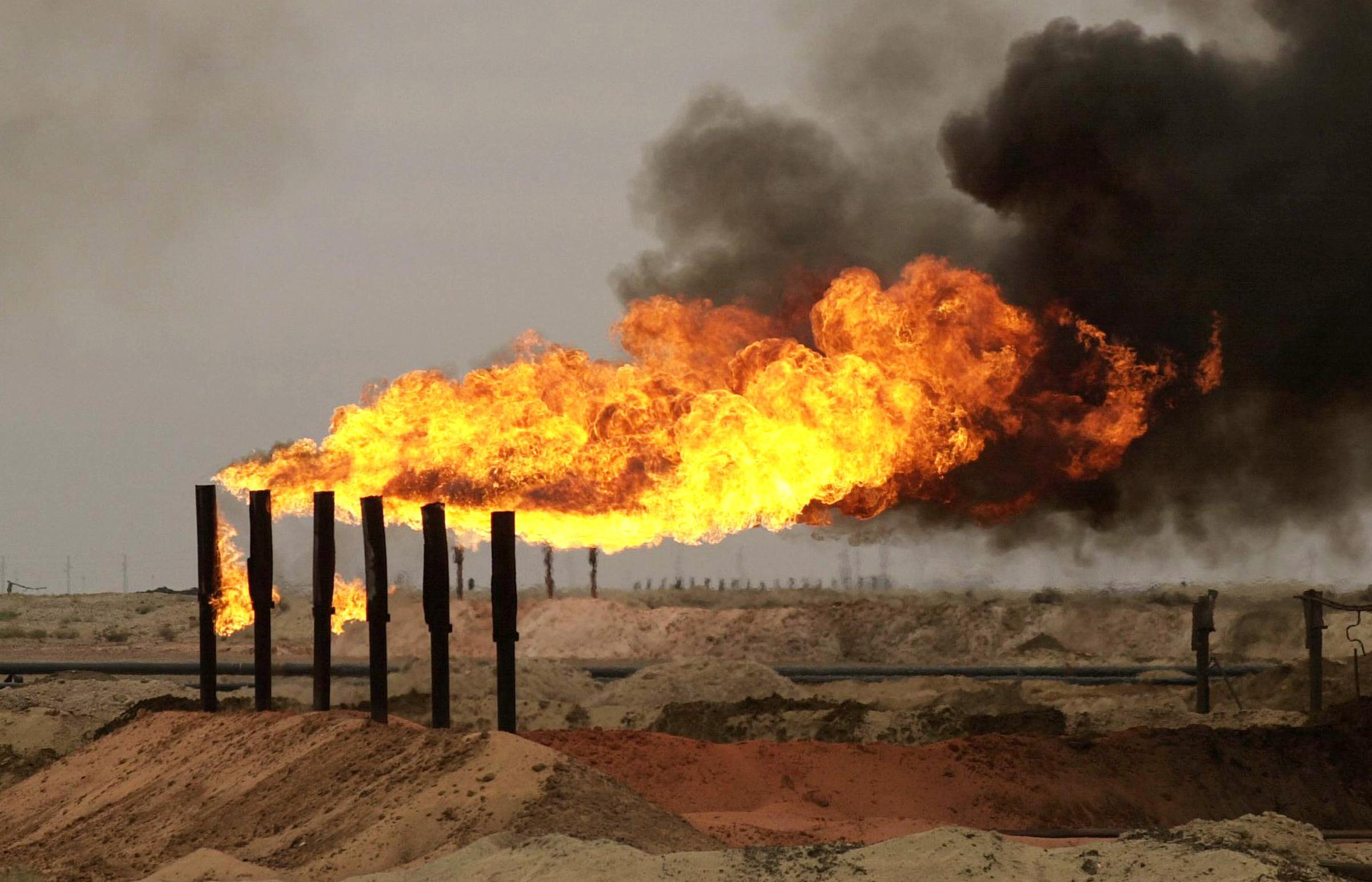 Petrolio e Covid 19 condizionano i mercati mediorientali