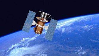 Satelliti spazio (La Presse)