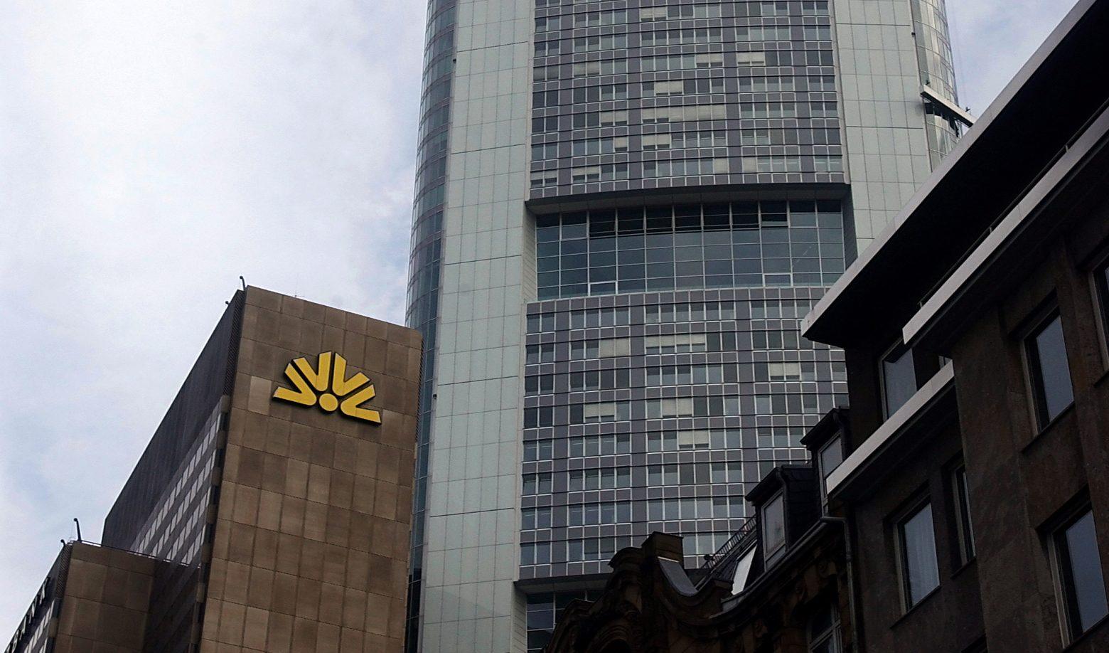 Cipro multa Commerzbank: un altro scheletro nell'armadio ted