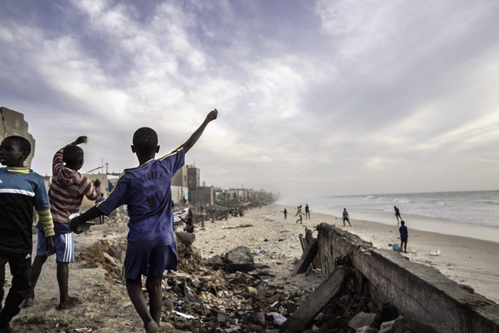 Africa, Senegal, Marco Albertini. Dal reportage 'Al Baqarah 2.43'